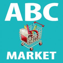 Годовой абонемент на размещение товаров в ABC-Market