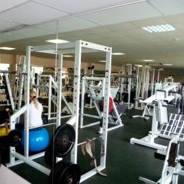Спортивные клубы и секции