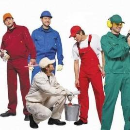 Ремонтно- строительные  услуги