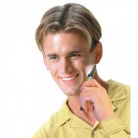 Прибор для удаления маленьких волос