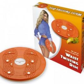 Акупунктурный тренажер Twisting disc