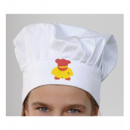 Duck шапочка поворская детская
