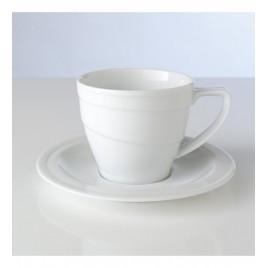 Чашка чайная с блюдцем Berghoff